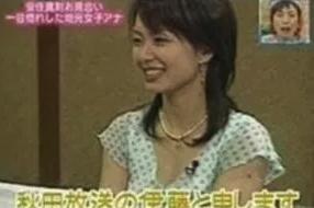 安住紳一郎 彼女 目撃 元カノ 歴代彼女 伊藤綾子