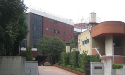 国学院高等学校