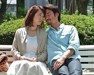 竹野内豊 歴代彼女 和久井映見