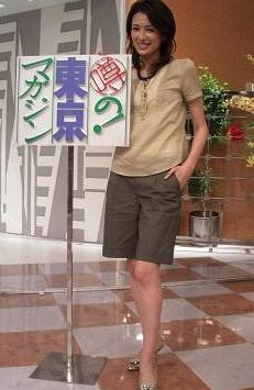 吉瀬美智子 噂の東京マガジン