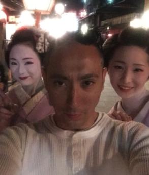 中村橋之助 元芸妓 M 実佳子 結婚 別れた理由 海老蔵 ブログ