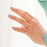 星野源 新垣結衣 指輪 お揃い ピンキーリング ブランド