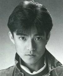 彦摩呂 若い頃