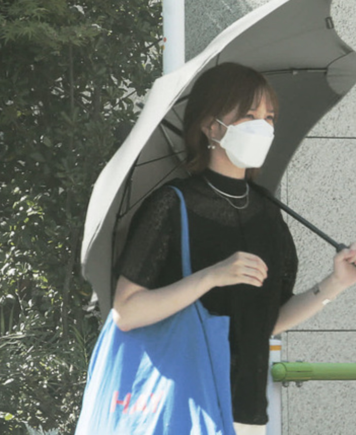 本田翼 彼氏 研修医