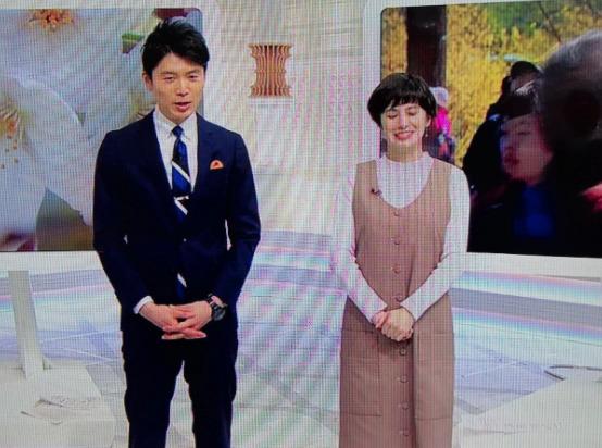 ホラン千秋 妊娠 結婚