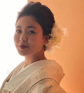 難波暉 嫁 結婚