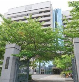 名古屋市立大学医学部