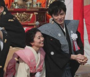 林遣都 大島優子 結婚