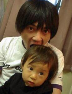小山田圭吾 息子 米呂