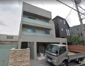 香川照之 自宅住所 豪邸 間取り 価格