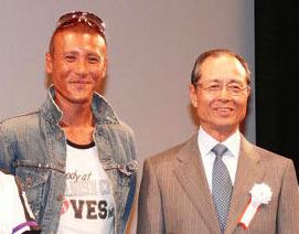 新庄剛志 昔の写真 整形前 2010年