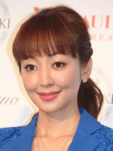 伊東美咲 神田うの 子供 年齢 性別 学校