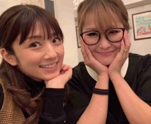 小倉優子 ママ友 ギャル曽根 ブログ