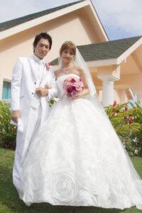 小倉優子 元旦那 菊池勲 ハワイ 結婚式