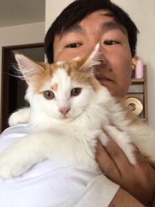 山内健司 猫好き 嫁 知亜貴 馴れ初め