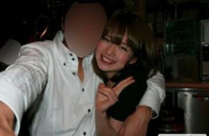 弘中綾香 彼氏 三菱商事 コンパ画像