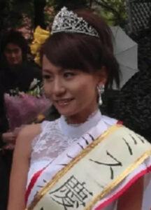 櫻井翔 結婚 嫁 高内三恵子