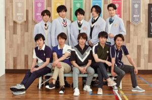 松本潤 嵐のワクワク学校
