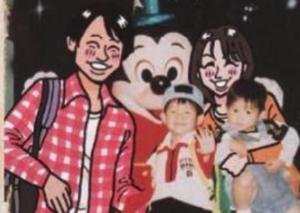 松村北斗 家族 実家 家庭崩壊
