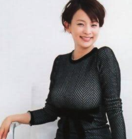 松坂大輔 柴田倫世 ロケット乳 ホルスタイン 画像