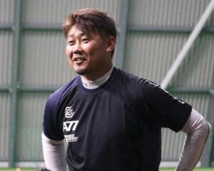 松坂大輔 子供 野球